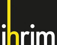 Logo de l'IHRIM